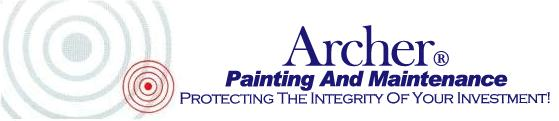Archer Painting & Maintenance Online